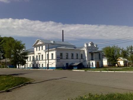 Приёмная комиссия Тарского филиала БПОУ ОО «Медицинский колледж»