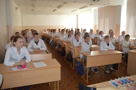 Научно-практическая конференция «Актуальные вопросы в работе фельдшера»