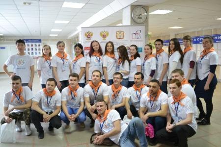 Поздравляем победителей Всероссийской олимпиады профессионального мастерства СПО